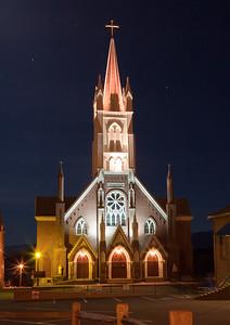 1800s Church