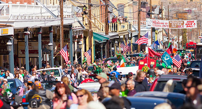 Oyster Fry Parade VC
