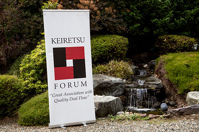 KEIRETSU - Welcome Dinner and Wine Social