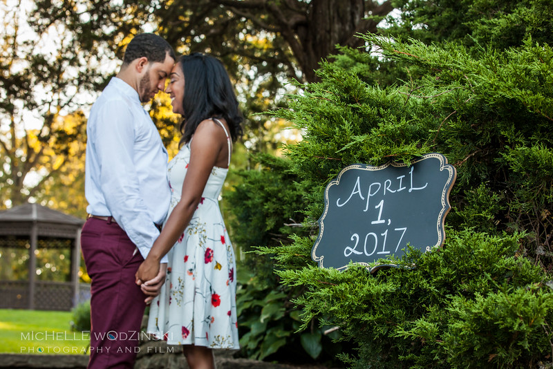 Brittney & Devon - Engagement Portraits-3806