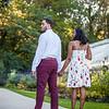 Brittney & Devon - Engagement Portraits-3617