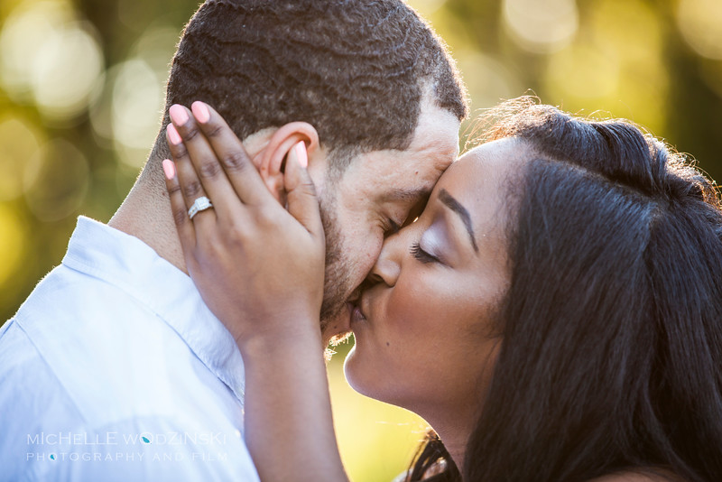 Brittney & Devon - Engagement Portraits-3839