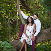Brittney & Devon - Engagement Portraits-3450