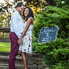 Brittney & Devon - Engagement Portraits-3812