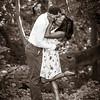 Brittney & Devon - Engagement Portraits-3382