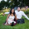 Brittney & Devon - Engagement Portraits-3744
