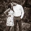 Brittney & Devon - Engagement Portraits-3425