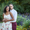 Brittney & Devon - Engagement Portraits-3516