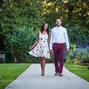 Brittney & Devon - Engagement Portraits-3582