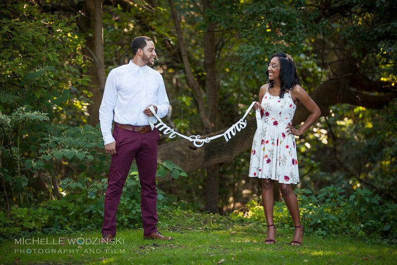 Brittney & Devon - Engagement Portraits-3441
