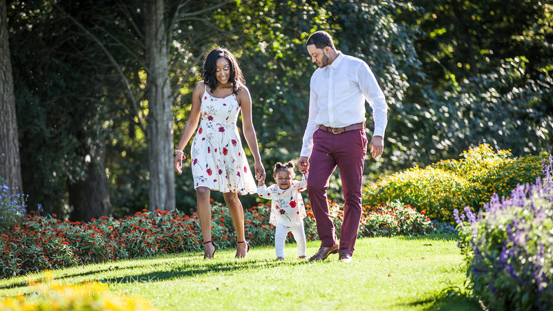 Brittney & Devon - Engagement Portraits-3262