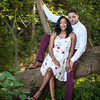 Brittney & Devon - Engagement Portraits-3456