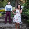 Brittney & Devon - Engagement Portraits-3771