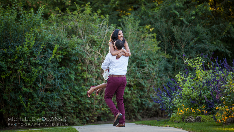 Brittney & Devon - Engagement Portraits-3649