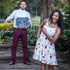 Brittney & Devon - Engagement Portraits-3774