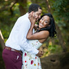 Brittney & Devon - Engagement Portraits-3388