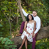 Brittney & Devon - Engagement Portraits-3465