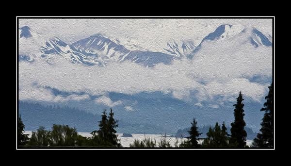 CS6 Oil Paintings