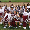 2011 St Cyril Cheer Team