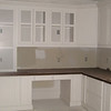 Primed Cabinets just installed