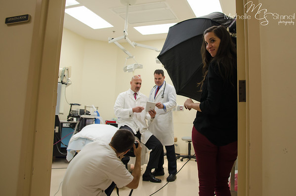 Caduceus Consulting Photo Shoot - March 2013