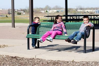 Cahoon Kids.2012