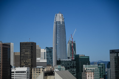 San Francisco's tallest building