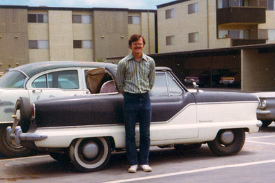 Early 1970s - California Dreamin'