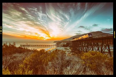 Rincon California