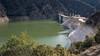 Morris Reservoir Dam