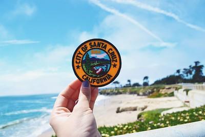 2017 • Santa Cruz, CA