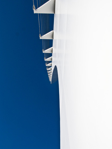 Sundial Bridge 2, Redding, CA