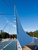 Sundial Bridge 3, Redding, CA