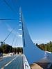 Sundial Bridge 3, Redding, CA