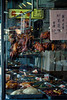 Lunchtime bounty at a Grant Street shop in San Francisco's Chinatown.<br /> Photo © Carl Clark