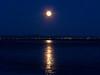 Moon Over Vallejo