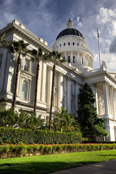 Sacramento State Capital 2