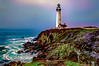 Pigeon Point Lighthouse, Color