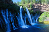 Burney Falls Overview, Burney Falls State Park, California