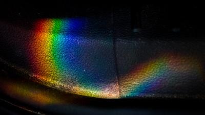 Backseat Rainbow