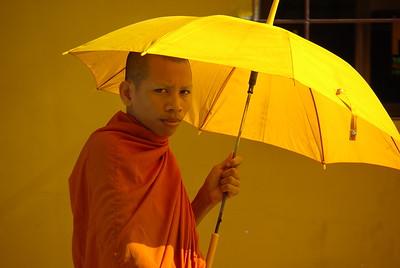 Cambodia (柬埔寨) Kâmpŭchea