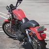 2002 Sportster 883R