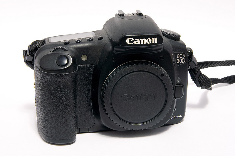 In August of 2004, Canon released the 20D (8.2 MP) DSLR, replacing the 10D (6.3 MP).<br /> <br /> In 2010 I gave this camera away so another family could enjoy photography.