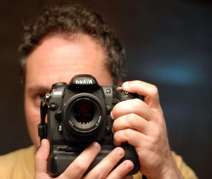 Camera Specific Galleries