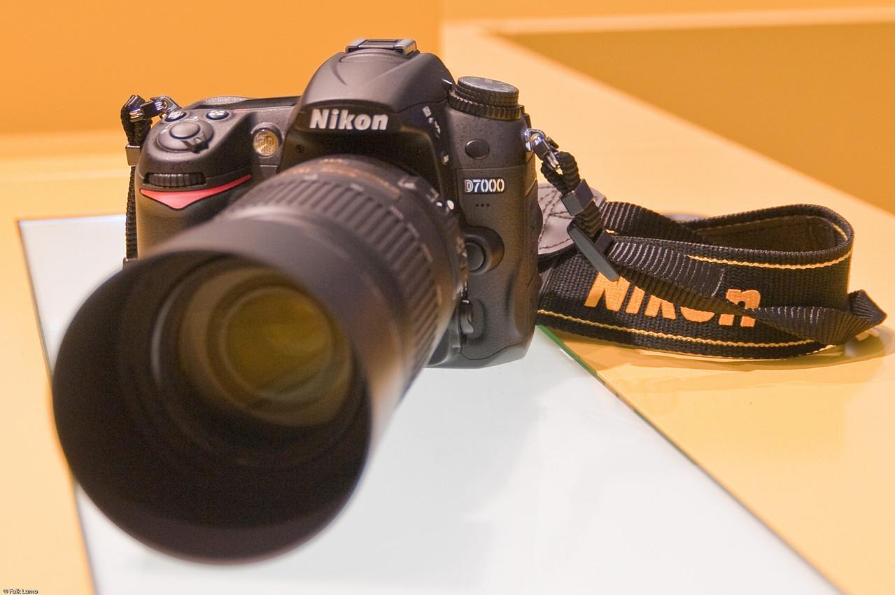 """""""Nikon D7000"""" © Falk Lumo 2010 --"""