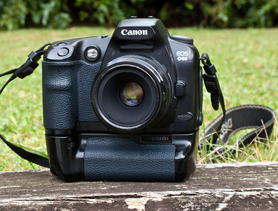 Canon D60 by G10