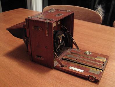 Wooden Camera03