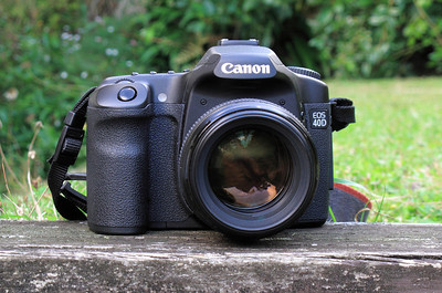 Canon 40D by G10