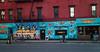Houston Street, NYC