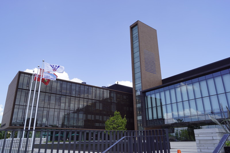Vaughan City Hall